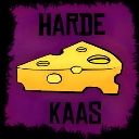 Cover of track Harde Kaas by nerdxv