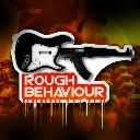 Cover of track rough behaviour by rnzr