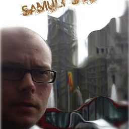 Cover of track Critical Dub by SamuliSounds