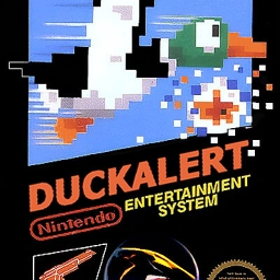 Cover of track Duck Electro 1 by DUCKALERT