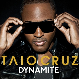 Cover of track Dynamite- Taio Cruz by The Kudder