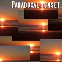 Cover of track Paradoxal Sunset. by fabricefouchan