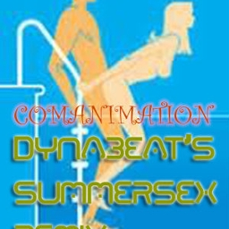 Cover of track Comanimation (Dynabeat's Summersex Remix) by HelixR