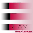 Cover of track Let it play by Yakim