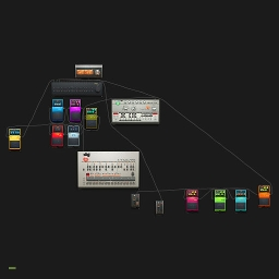 Cover of track 4 by Manny Vilmatelo