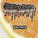 Cover of track Drippyeye Demo OCT_11_2010 by babblingflowers
