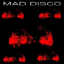 Cover of track MAD DISCO by pot