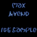Cover of track MaxAvendSample1 by MaxAvend