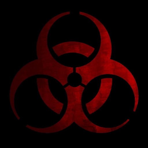 Biohazard Symbols R Cool by bohonos - Audiotool