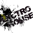 Cover of track electrohouse-e by fourDJ