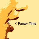 Cover of track Fancy Time by pot