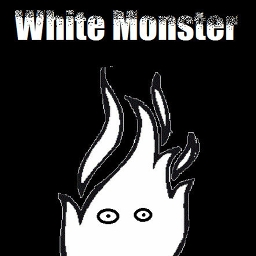 Cover of track House  - White Monster  - Play Again by WhiteMonster