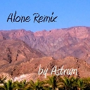 Cover of track Alone (Remix) by Astrum