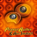 Cover of track Peanutbutter and Bass Sandwich by acronaut1