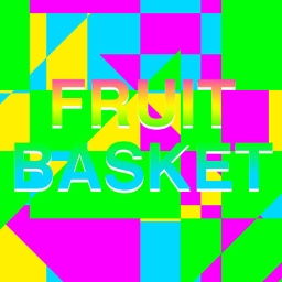 Cover of track Fruit Basket by Choonable