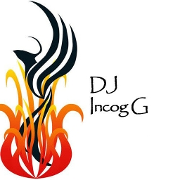 Cover of track Stardust by DJ Incog G