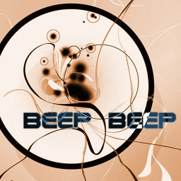 Cover of track Beep Beep by d8mien