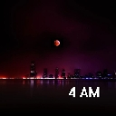 Cover of track 4 AM by Astrum