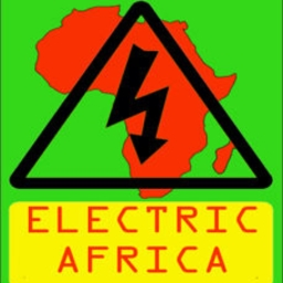 Cover of track Electric Africa by krissis
