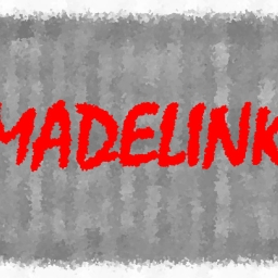 Cover of track Drick by Madelink