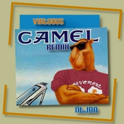 Cover of track Camel Remix by ntjon