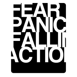 Cover of track Fear, Panic, Falling Action by Dr. Face Doctor