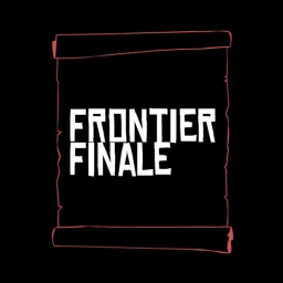 Cover of track Frontier Finale by Dr. Face Doctor