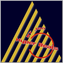 Cover of track Hyper  Beats by ntjon