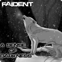 Cover of track A Sense Of Darkness by Faident
