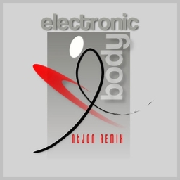 Cover of track electronic body remix by ntjon
