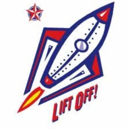 Cover of track ^Lift-off^ by Magnificent Astro Jones