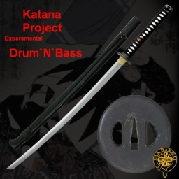 Cover of track KaTaNa Forcers by Dj Akira
