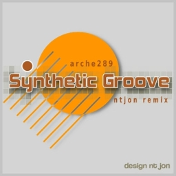 Cover of track Synthetic Groove Remix by ntjon