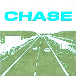 Cover of track CHASE 16bit PCM VER by pot