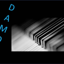 Cover of track Motion by damo101