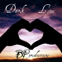 Cover of track Dark Love by Anhydrous