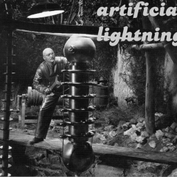 Avatar of user Artificial Lightning