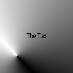 Avatar of user The Tax
