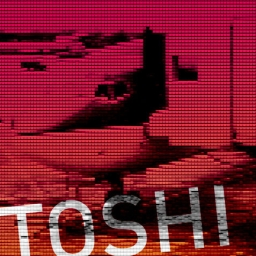 Cover of track Destination 130 by Toshi