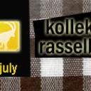 Cover of track july by kollektiv rasselbock