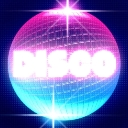 Cover of track Disco Club ( Feat. Moustik ) Remix by io