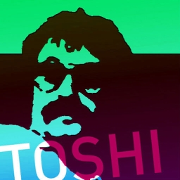 Cover of track Moroder Minimal (Extended Giorgio Mix) by Toshi