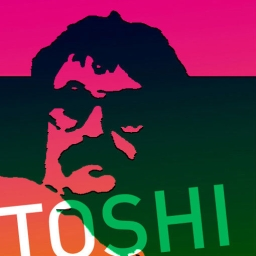 Cover of track Moroder Minimal by Toshi