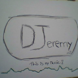 Cover of track Mix n°1 by Lil DJeremy