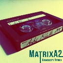 Cover of track MatrixA2 (Kangoozy Remix) by Kangoozy