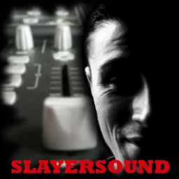 Cover of track free song by slayersound
