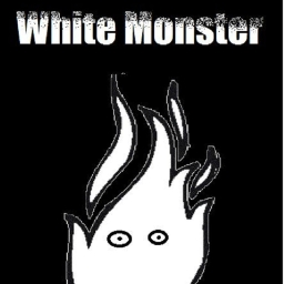 Cover of track Monkey by WhiteMonster