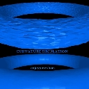 Cover of track Curvature Simulation by shoes