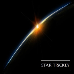 Cover of track STAR TRICKEY by pot