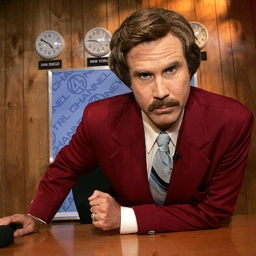 Avatar of user RonBurgundy